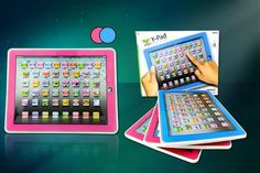 Y-Pad Tablet - 2 Colours