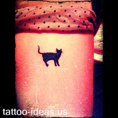 lovely #cute #tattoo