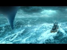 55 Ideas De Tempestades Marinas Tormenta En El Mar Barcos Olas De Mar