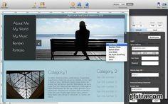 HTML Egg Classic Edition 5.37 (Mac OS X)