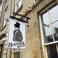 External cut lettering and cut external sign created by Black Box Signs Edinburgh Signage Light, Window Graphics, Shop Fronts, Box Signs, Car Wrap, Black Box, Sign Design, Edinburgh, Neon