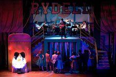 FCLO Music Theatre Act II Scene 1