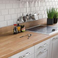 Image Result For Upstands Or Tiles In Kitchen My Kitchen
