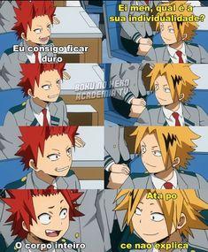 My Hero Academia Memes, My Hero Academia Manga, Boku No Hero Academia, Hero Meme, Madara Susanoo, Otaku Meme, Harry Potter Anime, Fandom Memes, Gamers