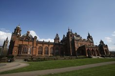 (Danny Lawson/PA Wire) UK's Best Museums: Kelvingrove Art Gallery and Museum, Glasgow (The Kelvingrove Art Gallery and Museum houses one of Europe's great civic art collections. It is the most visited museum in the United Kingdom outside London.)