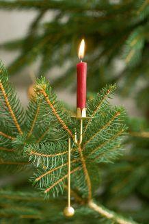 Christmas Tree Candle Holder.91 Best Christmas Tree Candle Holders Hanging Pendulum