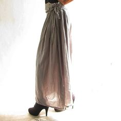 bloomer pants by cocoricooo. this etsy shop has the best harem style pants!