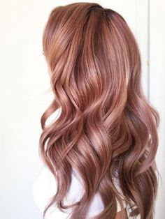 Forget summer's beachy blondes—these cutting-edge autumn hair colours are trending *big time* on Pinterest.