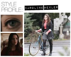 STYLE PROFILE: CAROLINE WEXLER