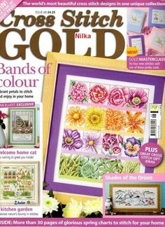 Ulead cool production studio shared for. torrent to Cross Stitch Angels, Cross Stitch Tree, Cross Stitch Flowers, Magazine Cross, Cross Stitch Magazines, Blackwork Embroidery, Cross Stitch Boards, Cross Stitch Collection, Pretty Cards