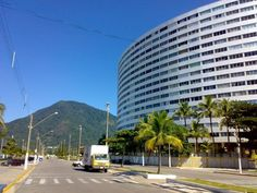 Edifício Itatíns, aqui chamado de Redondo