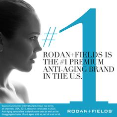 FOOD FOR THOUGHT!  Did you know that Apple is the second largest smart phone company in the United States? If Apple offered you the opportunity to partner with them, and earn your income by bringing their brand to others, would you? I think you'd be crazy not to consider it.  MORE FOOD FOR THOUGHT!  Did you know that Rodan Fields just released their rankings for 2015 by Euromonitor (the world's leading independent provider of strategic market research)??  In 2015 Rodan  Fields: - Brought in…