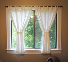 Short Curtains For Living Room Are More Suited In Some Situations White Pictures Designshort