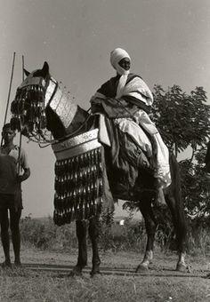 peuple du cameroun