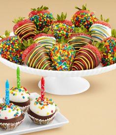 proflowers birthday cake