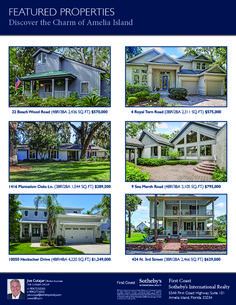 High End Real Estate Brochure Beach Wood, Amelia Island, Real Estate, Mansions, Street, House Styles, Design, Home Decor, Decoration Home