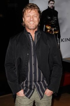 Sean Bean, British Actors, Face Claims, Pretty People, The Man, Beans, Celebrities, Sexy, London England