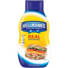 Nice! Hellmann's Mayo As Low As $1.63 At Target!