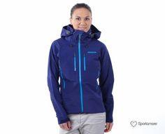 Hooded Jacket, Athletic, Sport, Spring, Fashion, Patagonia, Jacket With Hoodie, Deporte, Moda