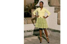 The Interview   Shala Monroque: Style Résumé   Magazine   NET-A-PORTER.COM