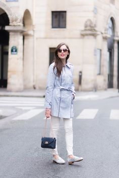 Blog-Mode-And-The-City-Looks-Le-trench-parfait