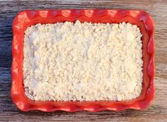 This Strawberry Cheesecake Dump Cake is simple to make and oh so yummy. Bring on the flavor and get your tastebuds ready for some decadent deliciousness. Lemon Dump Cake Recipe, Dump Cake Recipes, Dessert Recipes, Dessert Ideas, Appetizer Recipes, Strawberry Cheesecake, Strawberry Recipes, Easy Desserts, Delicious Desserts