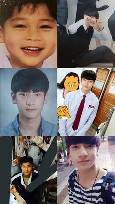 Korean Artist, Kpop Boy, Boyfriend Material, Dancer, Babe, Stylists, Idol, Childhood, My Love