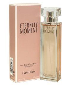 Eternity Moment Perfume By Calvin Klein