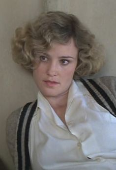 Jessica Lange - The Postman Always Rings Twice by Bob Rafelson (1981)