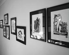 Gallery: Nora