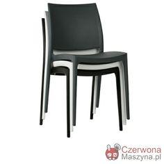 Krzesła Zuiver Maya - 300,-