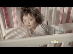 Pampers Active Fit - Beautiful Mornings Spanish Version - Commercial - 2012 http://www.pampers.com/globalsplash