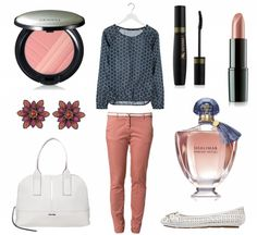 #Sommeroutfit Schick zur Arbeit ♥ #outfit #Damenoutfit #outfitdestages #dresslove