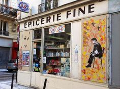 NICE ART_rue Saint-Sébastien, Paris 11e_