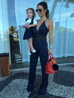 Silvia Braz - Lifestyle And Fashion Silvia Braz, Obi Belt, Cool Outfits, Fashion Outfits, Fashion Forever, Glamour, Eurotrip, Luxury Lifestyle, Ideias Fashion