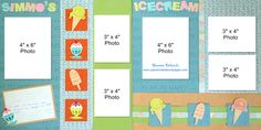 This layout is based on the Column Composition layout on page 26 of the Cherish How To Book (9038)