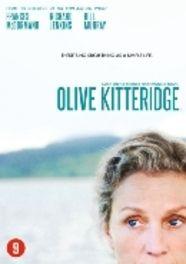 OLIVE KITTERIDGE PAL/REGION 2-BILINGUAL //W/ FRANCES MCDORMAND TV SERIES, DVD