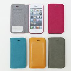 Cushion iPhone 5 Case