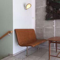 Arne Jacobsen and Flemming Lassen for Søllerød Cityhall