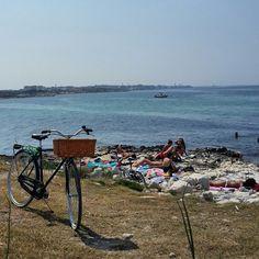 Molfetta, Bari - Italy #ridieassapori