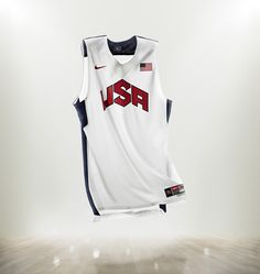 USA National Team uniforms