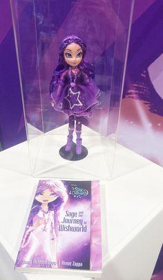 star darlings dolls | ... для печати - Новые Куклы: Star Darlings