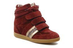 Serafini Shoes - Like it !!