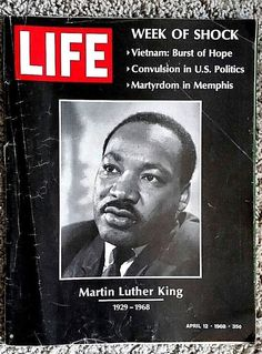 Martin Luther King Jr. Life Magazine (April 12th, 1968) ・・・ #ebay #ebaystore #reseller #ebayreseller #resellercommunity #ebaylife #sale #auction #instagood #giftidea #giftideas #thriftstorefinds #freeshipping #shopsmall #thrifted #forsale #thrifting #ecommerce #thrifter #onlineseller #antique #antiques #collectibles #collector #vintage #retro #mlk #mlkjr #life #martinlutherkingjr ・・・…