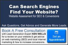 We are web marketing experts. #seo #socialmedia #smallbusiness #webdesign