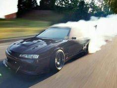 #NissanSilvia S13 www.asautoparts.com