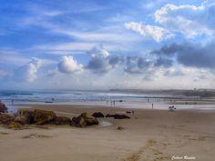 Praia do Baleal, Peniche, PORTUGAL