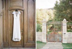 Jenny Packahm wedding dress