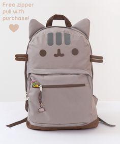 Pusheen the Cat backpack