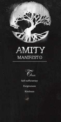 Divergent Faction Manifesto